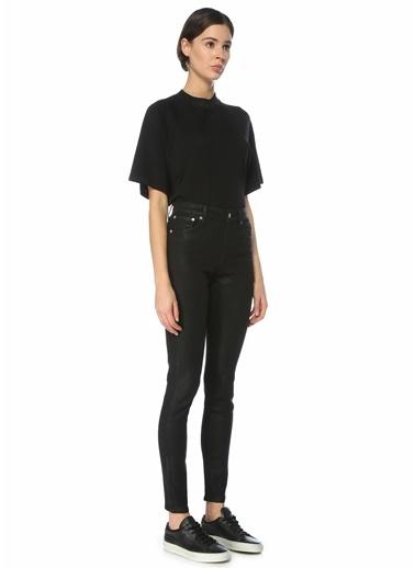 Rag&Bone Rag&Bone Nina Skinny Jean Kadın Pantolon Siyah